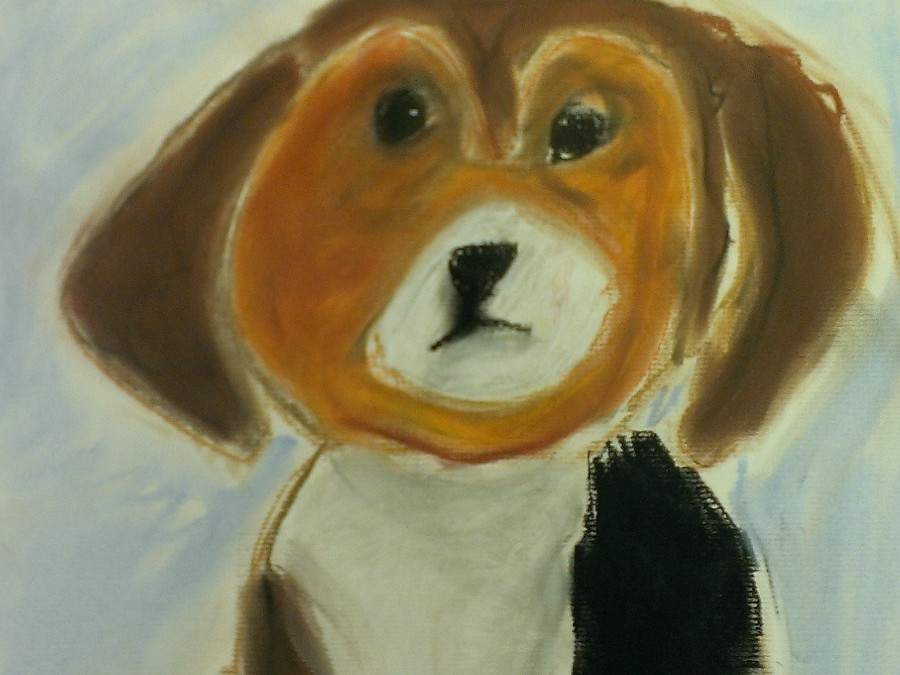 Pastel – Age 10