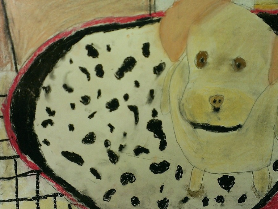 Pastel – Age 8