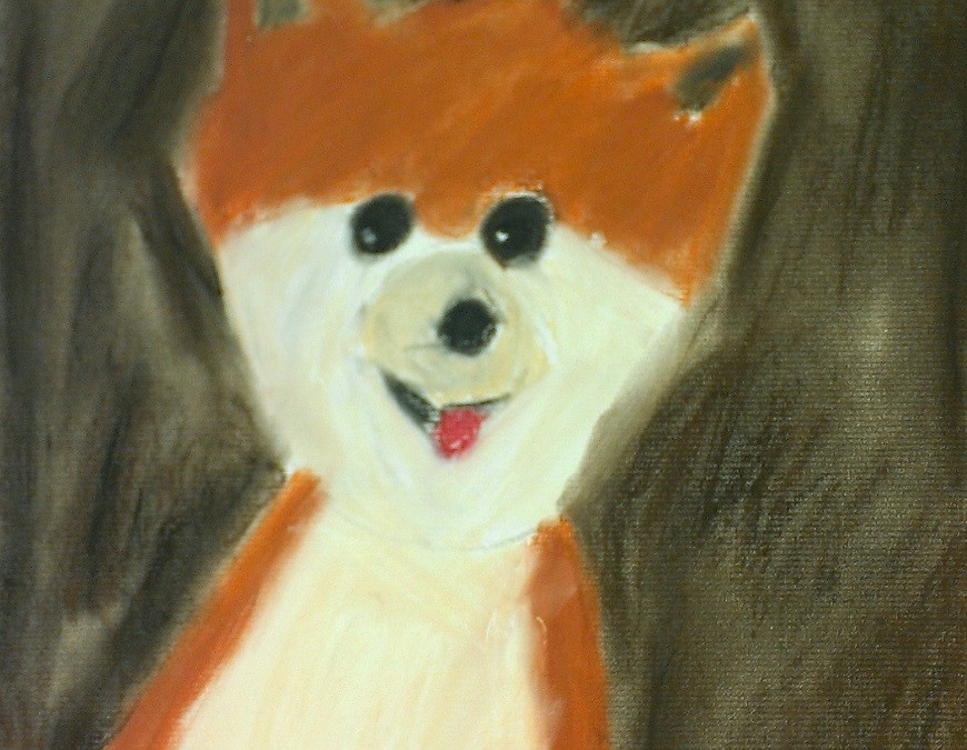 Pastel – Age 7