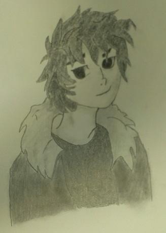 Graphite – Age 13